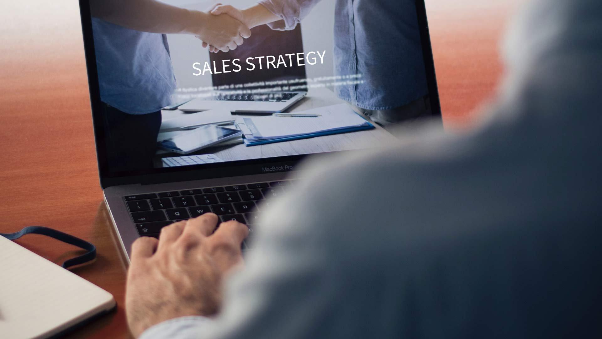 header les strategies de vente