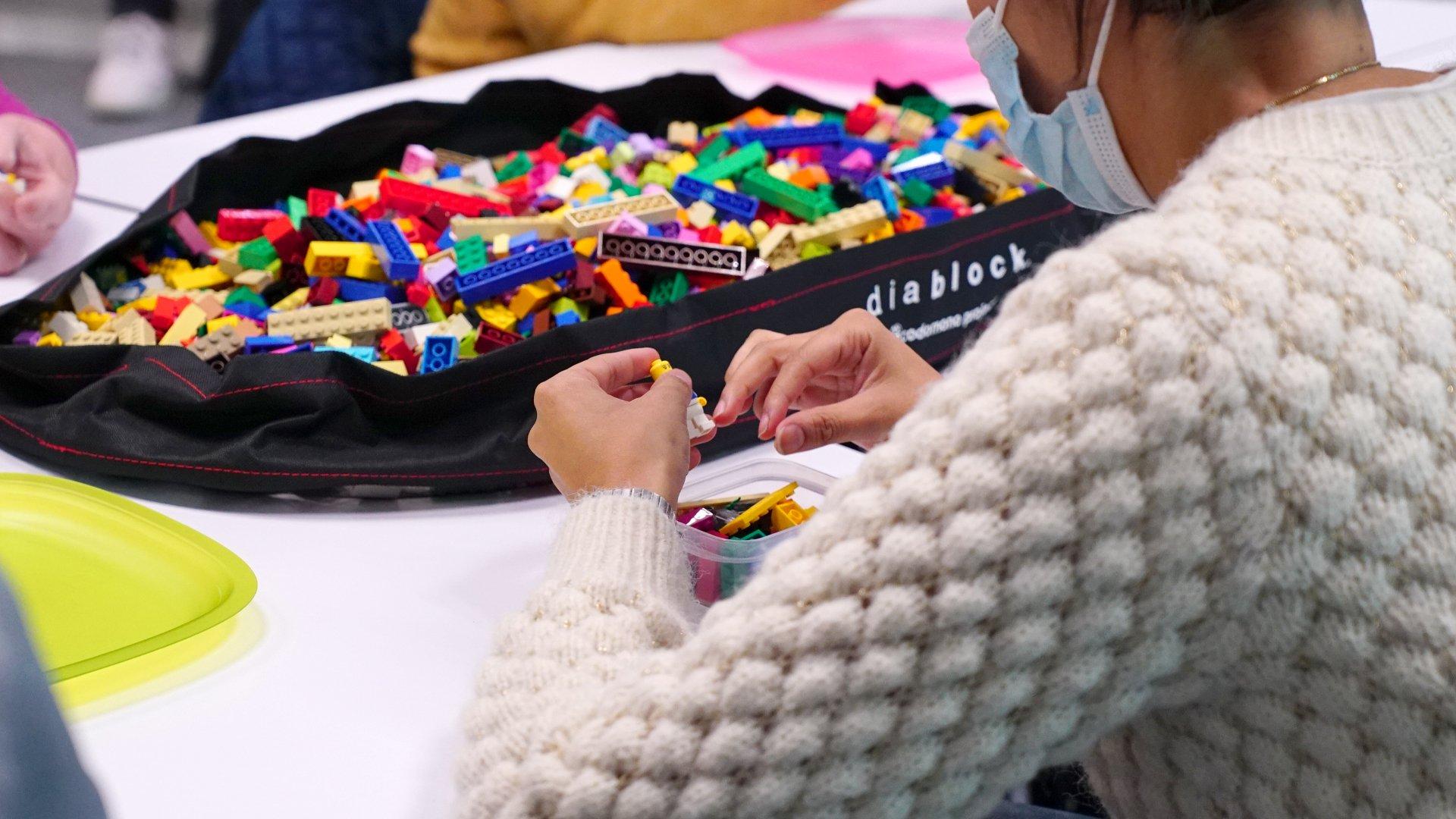 Data et innovation organisationnelle