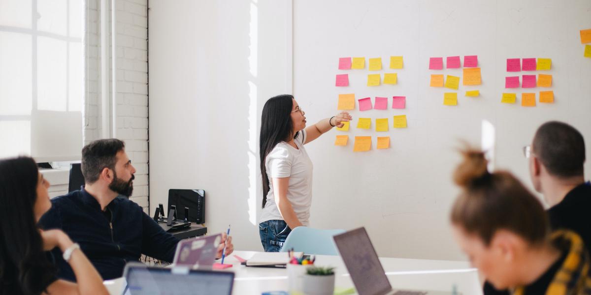 Différence entre management et leadership