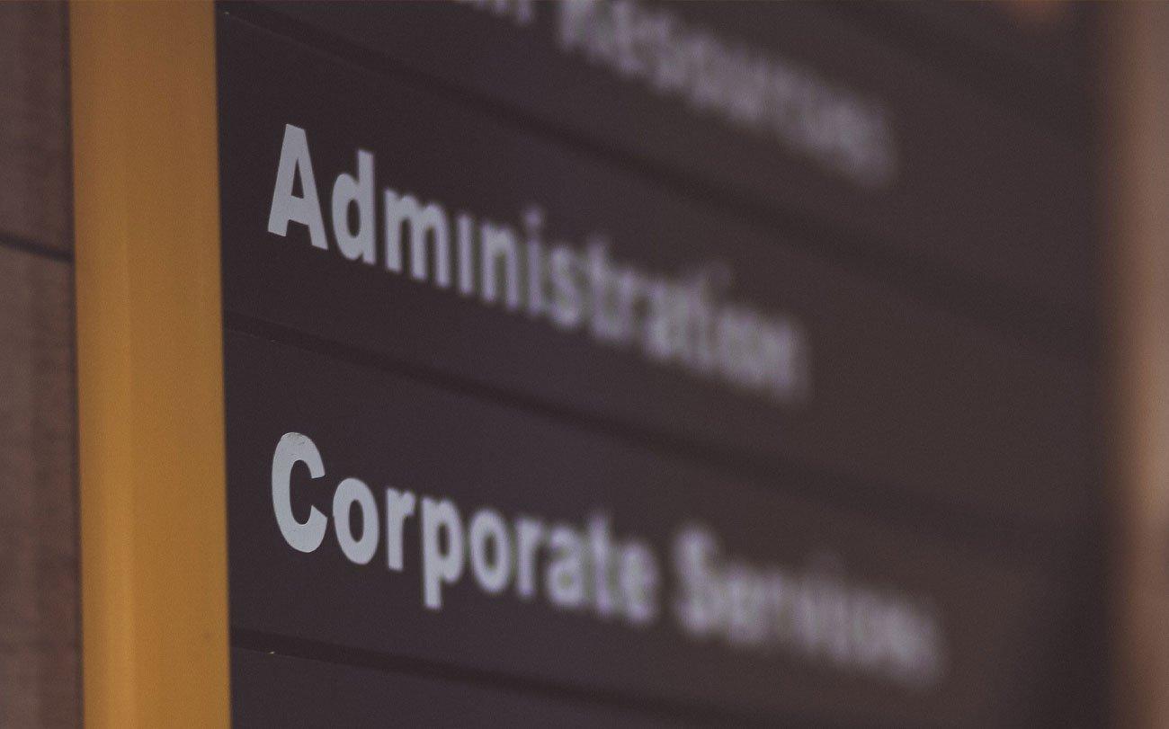 Certificat gouvernance d'entreprise