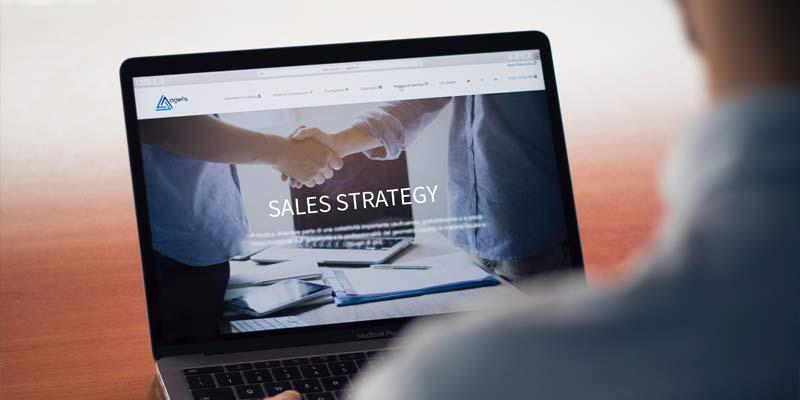 Les stratégies de vente