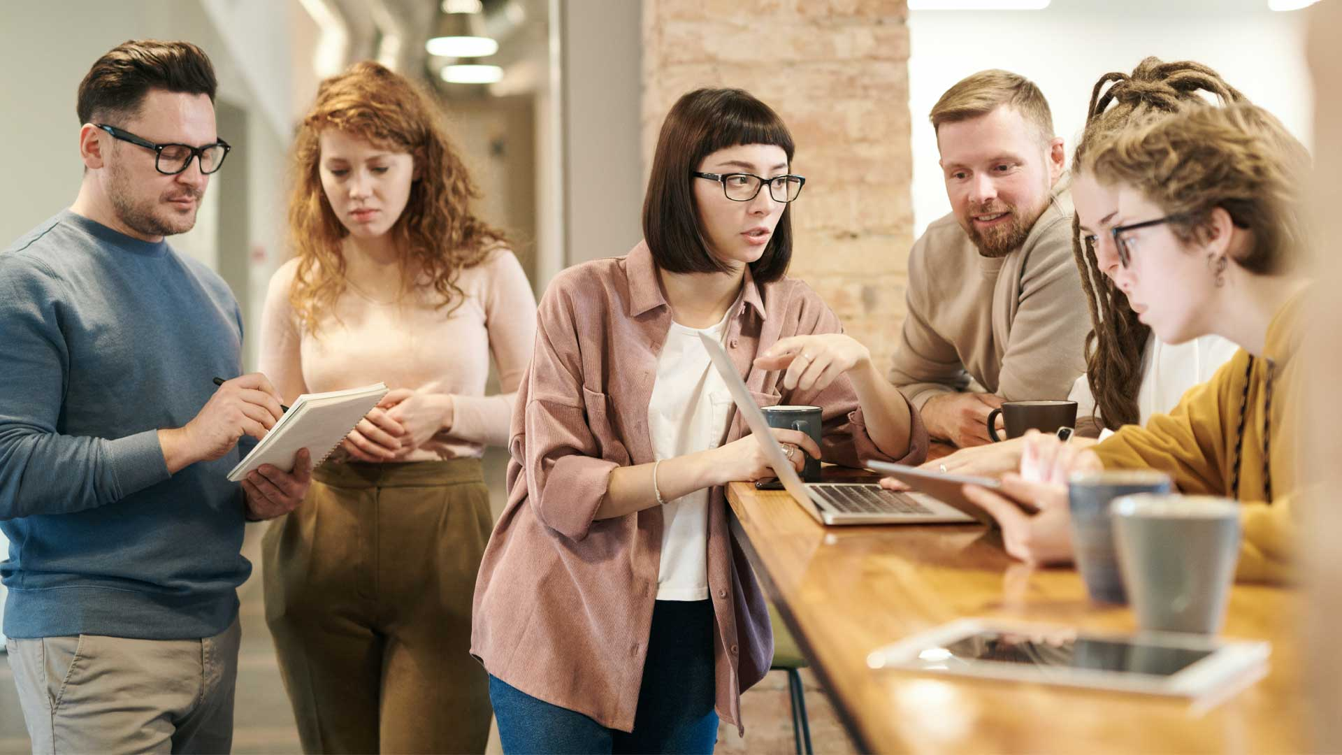 Gestion des ressources humaines le leadership collectif