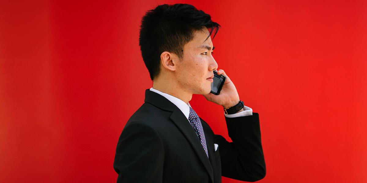 Formation au relationnel Chinois dans le monde des affaires