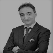 Mohamed carré BW