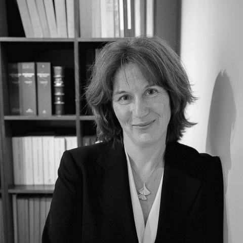Nathalie Uyttendaele
