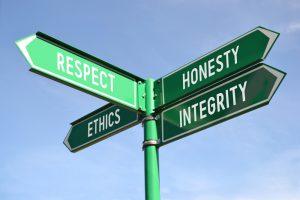 Transparence & Ethique