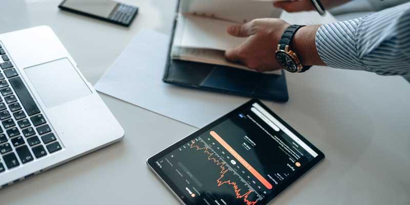 Impact du digital sur la fonction finance