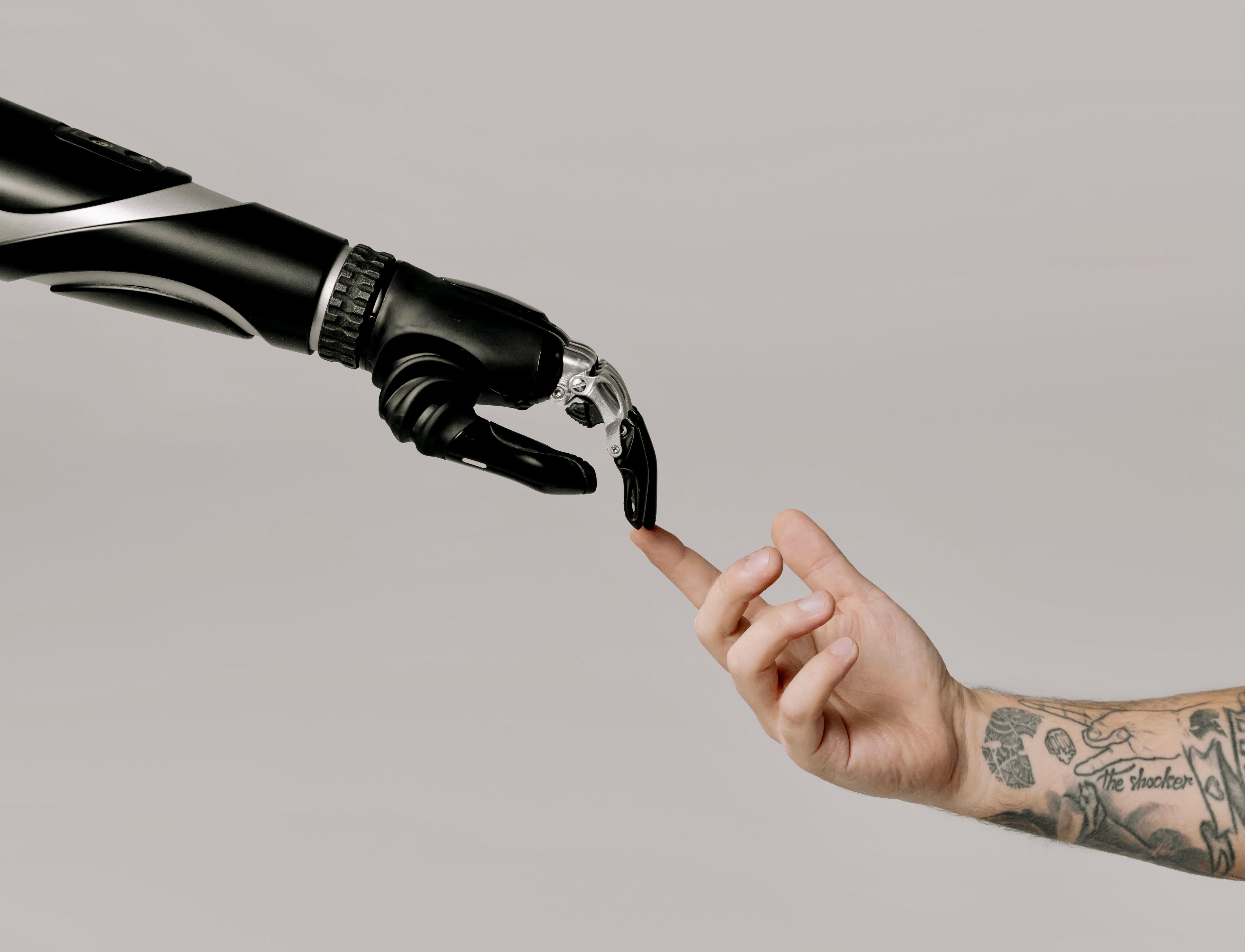interaction-homme-machine
