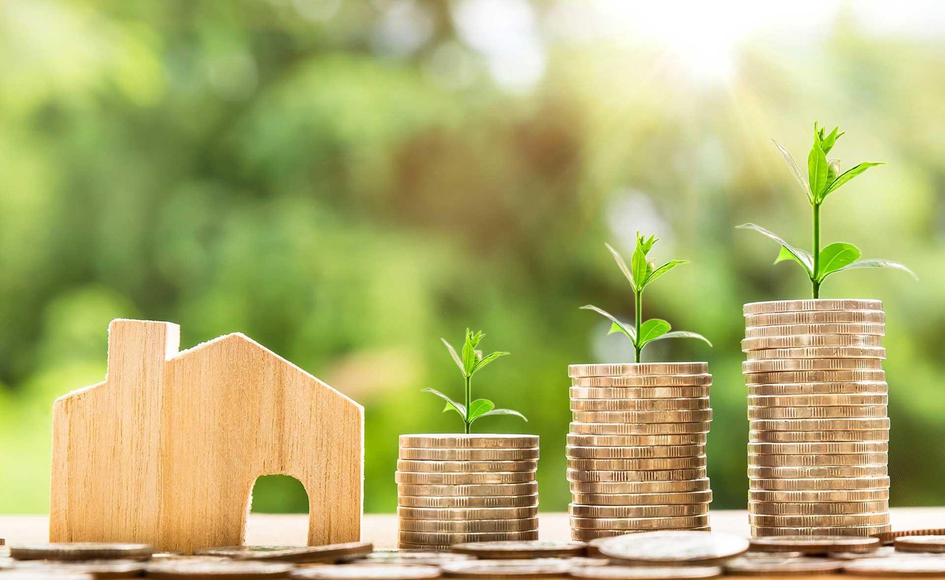 Investissements et valorisation d'entreprise