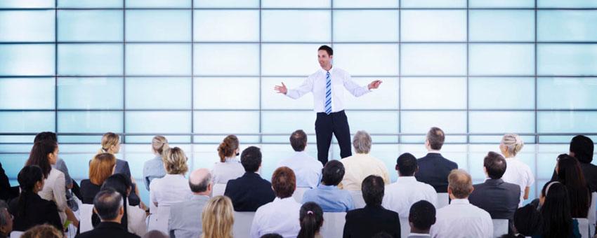 leader orateur présentations efficaces prise parole en public