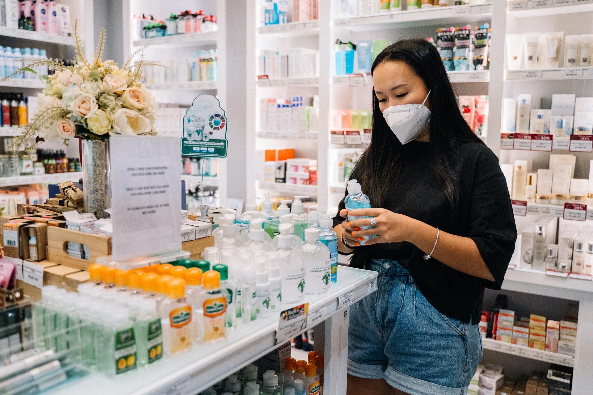 pharmacie officine blog